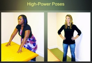 High-Power Pose 2