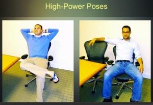 High-Power Pose 3