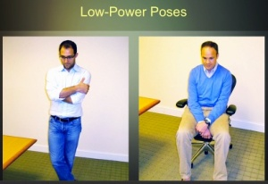 Low-Power Pose 2