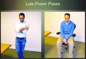 Low-Power Pose 2